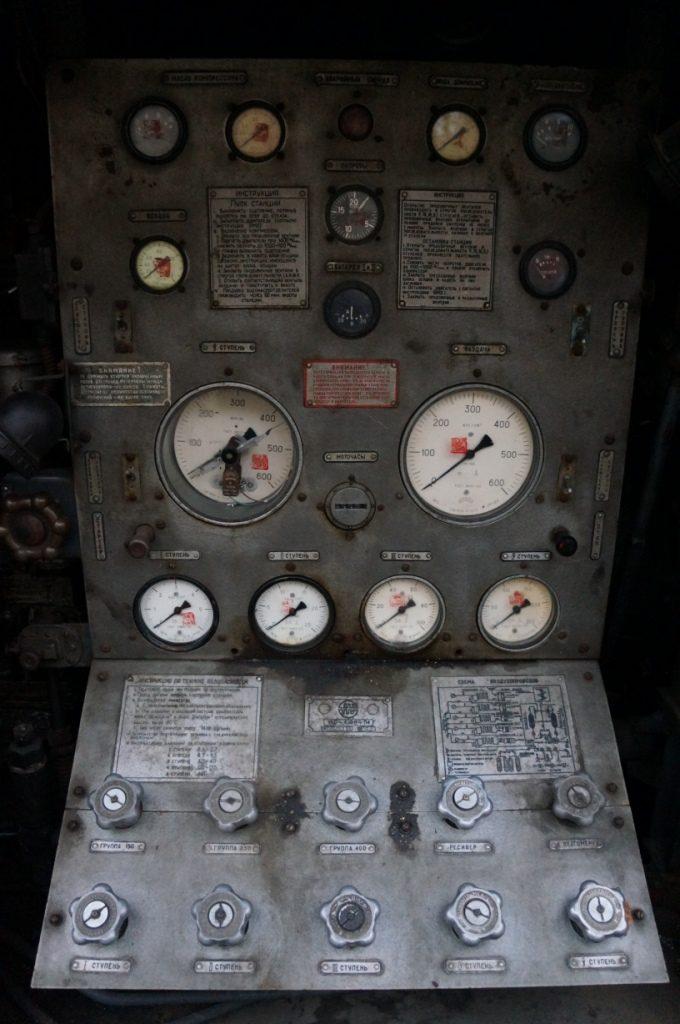 Компрессор УКС-400В-П4