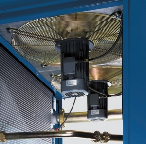 Вентиляторы охлаждения